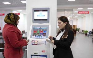 Терминалы оплаты в волгоградских миграционных службах