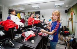 Банковские POS-терминалы YARUS выступили на Чемпионате мира по лёгкой атлетике на отлично