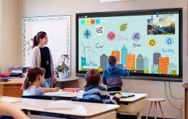 Интерактивное обучение считают эффективным 53% учителей
