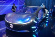 Аэротакси и беспилотные автомобили на CES 2020