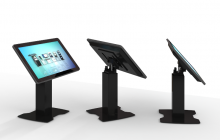 Сигмапро представила кастомизированные интерактивные столы