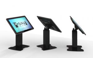 Кастомизированные интерактивные столы от Сигмапро