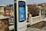 В Железноводске создают цифровой город-курорт