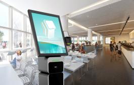 «Электронный Кассир» разработал новую линейку киосков самообслуживания