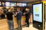 Киоски самообслуживания ГК ККС появились в ресторанах Chicken HUT